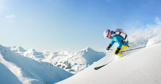 Ski holidays - ski deals - cheap ski packages including lift pass