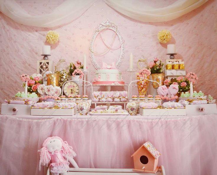 Wedding Theme Shabby Chic Birthday Party Ideas 2371411 Weddbook