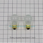 5304490731 Frigidaire Appliance Bulbs CS6