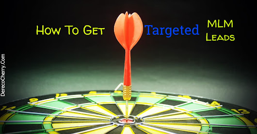 How To Get Targeted MLM Leads