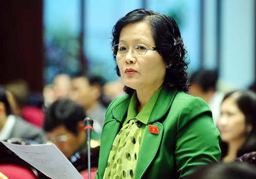 Trần Thị Quốc Khánh, y tế, bộ trưởng, nhân bản xét nghiệm, Cát Tường