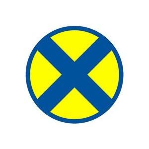 X-Men symbol