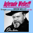 Infernale Welles !!! all'Alphaville - Romanotizie.it - News ed eventi da Roma e i suoi Municipi