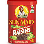 Sun-Maid Raisins - 22.58oz