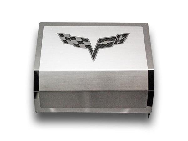 69 Corvette Fuse Box