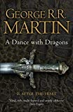 télecharger le livre A Dance With Dragons - Part 2 : After the Feast : Book 5 of a Song of Ice and Fire pdf audiobook