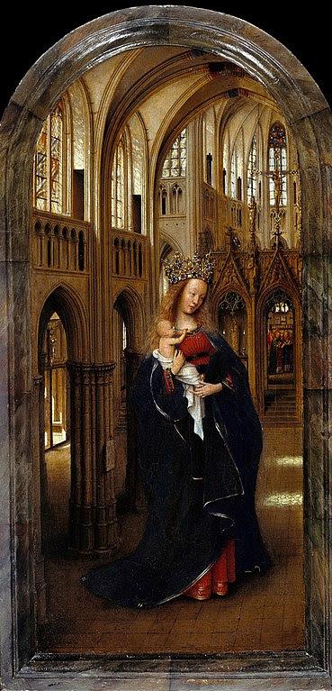 http://upload.wikimedia.org/wikipedia/commons/thumb/b/bb/Jan_van_Eyck_-_The_Madonna_in_the_Church_-_Google_Art_Project.jpg/369px-Jan_van_Eyck_-_The_Madonna_in_the_Church_-_Google_Art_Project.jpg