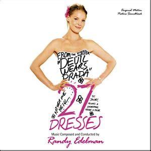 dresses soundtrack details soundtrackcollectorcom