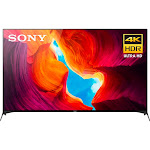 "Sony 65"" 4K UHD HDR Smart LED TV (XBR65X950H)"