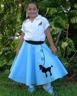Photo Gallery::Poodle Skirts at Pookey Snoo Poodle Skirts