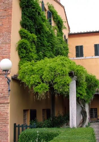 The Villa of La Foce