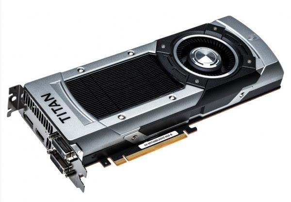 Gigabyte GeForce GTX Titan Black GV-NTITANBLKGHZ-6GD-B (2)