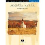Gospel Duets - (Paperback)
