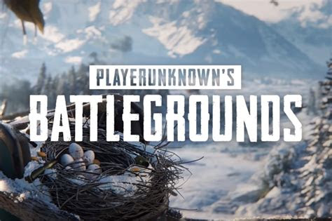 pubgs snow themed map vikendi officially revealed