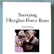 Book - Surveying Fiberglass Power Boats - Marine Survey Book by David Pascoe, ISBN-10: 0965649601, ISBN-13: 9780965649605