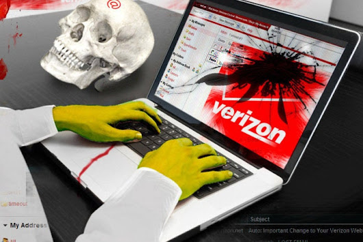 Verizon.net email addresses are going away — here are 4 alternatives