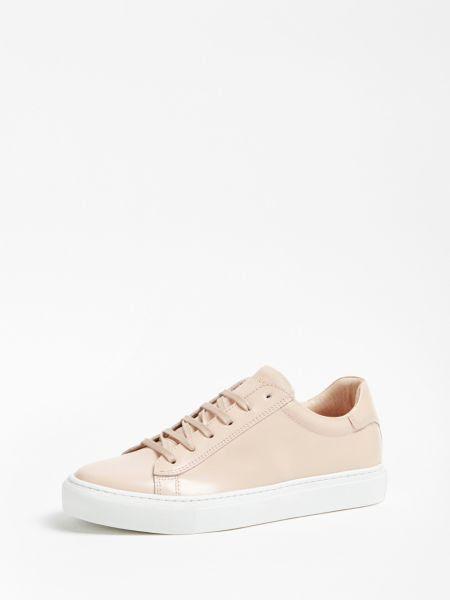 Sneaker Marciano En Cuir