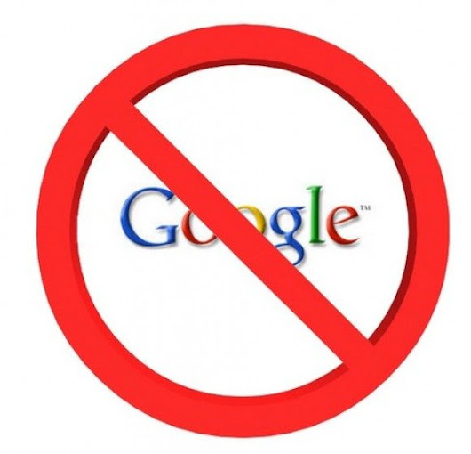 One way to get your site banned from Google | Mystique Brand Communications