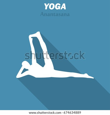 Afbeelding: Anantasana Stock Images, Royalty-Free Images & Vectors | Shutterstock