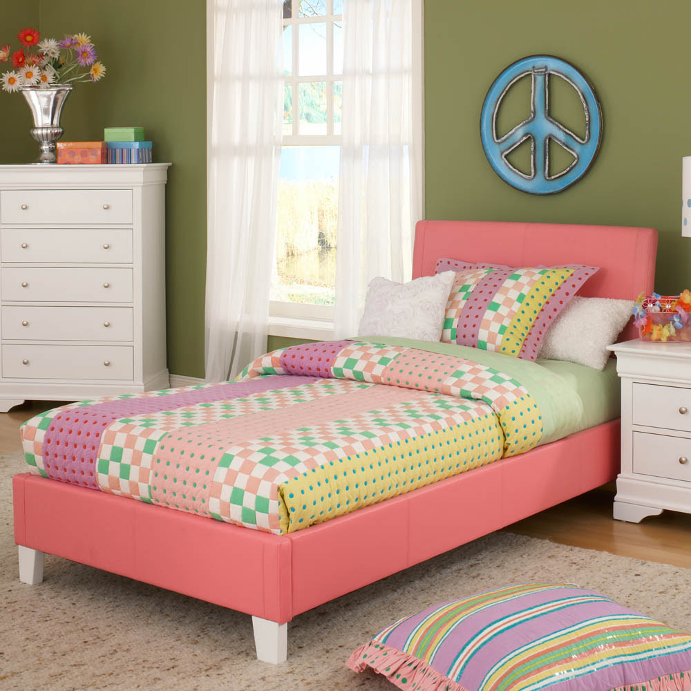 Endearing Bedroom Ideas for Your Dearest Kid with Full Size Toddler Bed  HomesFeed
