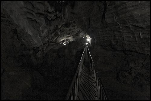 Cave at Wat Thamtapan