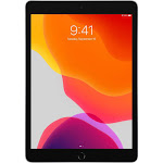 "Apple 10.2-inch iPad 7th generation - Wi-Fi - 32 GB - Space Gray - 10.2"""