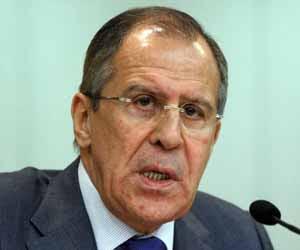 Serguei Lavrov.