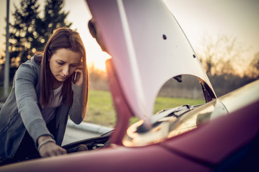 Half of Drivers Paid Costly Repair Bills Last Year. Here's How You Can Avoid the Expense