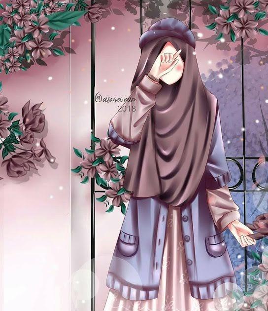 Gambar kartun berhijab untuk foto profil, gambar kartun guru. Kartun Keren Perempuan Gambar Kartun Muslimah Bercadar Bahagia Anime Muslimah Anime Muslim Islamic Cartoon Kubuka Jendela Pagi Di Udara Yang Letih Deru Geram Nyanyian Tiya Gambar