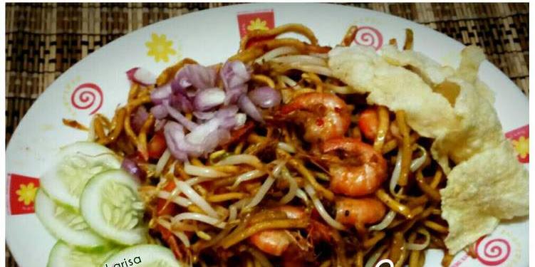 Resep Mie Aceh Oleh Lauralala
