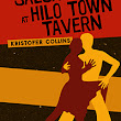 Salsa Night at Hilo Town Tavern — Kristofer Collins (Hyacinth Girl Press)