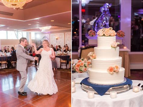 Oyster Point Hotel Wedding   Red Bank NJ Photographer