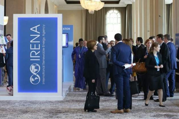 Abu Dhabi to host eighth IRENA Assembly