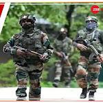 श्रीनगर में आतंकियों के खिलाफ सर्च ऑपरेशन | 50 News | Operation Clean | Indian Army | Zee News |