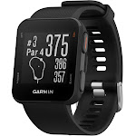 Garmin Approach S10 Golf GPS Watch - Black