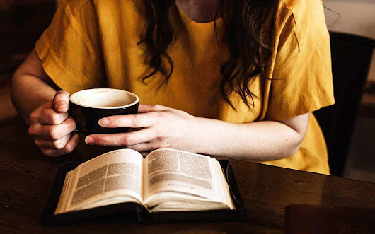 Join the 90-day Bible Reading Challenge