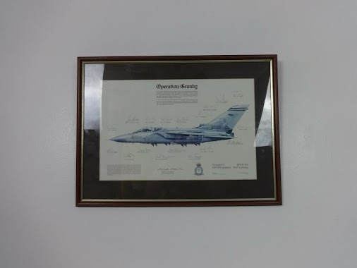 Look at this on eBay http://www.ebay.co.uk/itm/312209168099 #OperationGranby #TornadoF3 XE838 print ...