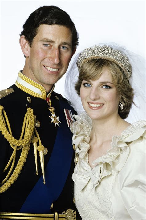 Royal Wedding of Prince Charles and Lady Diana ? A Stamp A Day