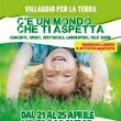 Blindsight Project al Villaggio per la Terra - Blindsight Project