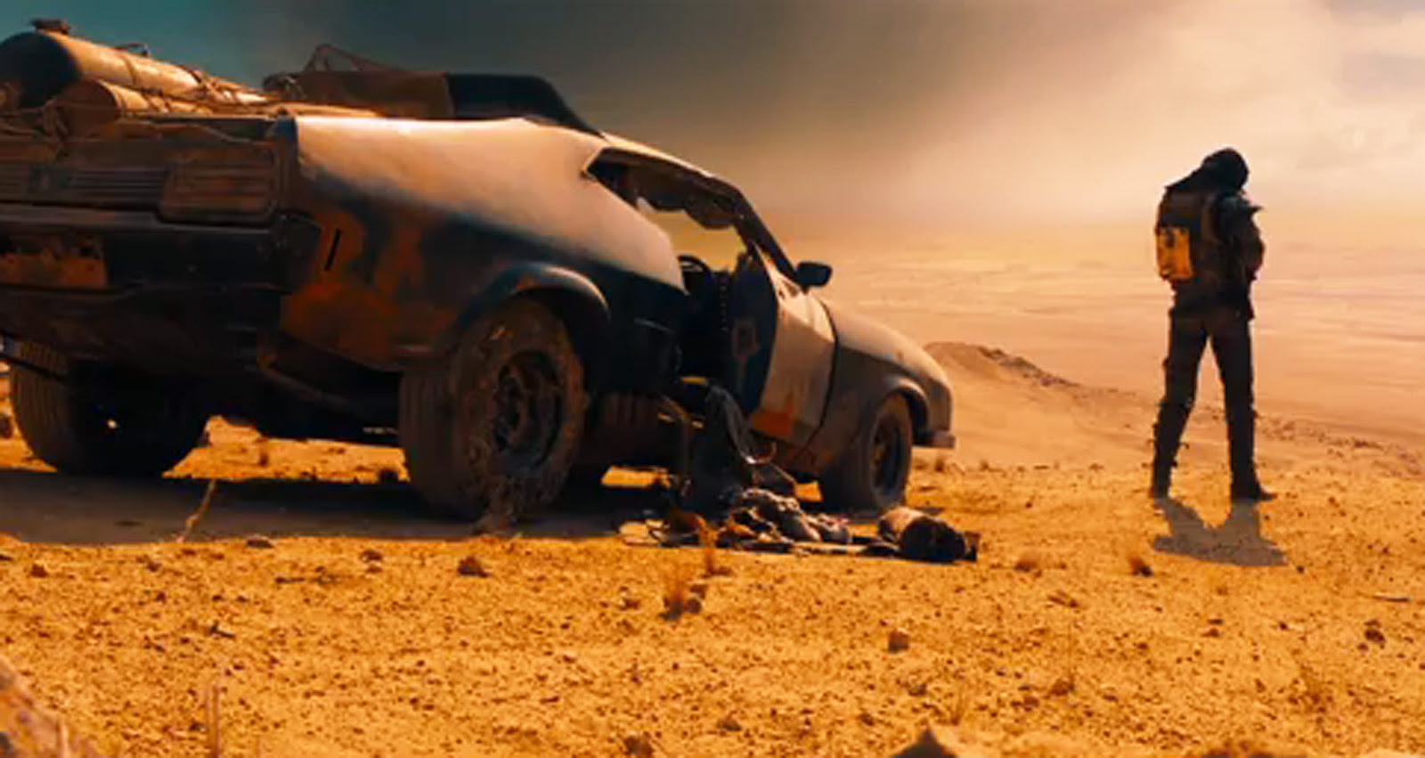 Mad Max Fury Road 2004 To 2016 Mazda 3 Forum And Mazdaspeed 3