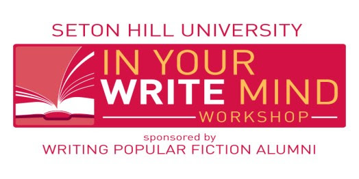 SHU In Your Write Mind 2017