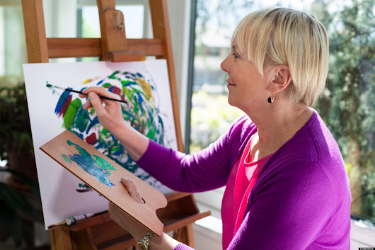Caregiver's Balm: Capture YOUR Creative Spirit | Kelley Connors
