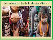 International Day for the Eradication of Poverty 2020: Current Theme, History and Facts