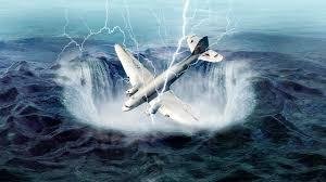 Bermuda Triangle: