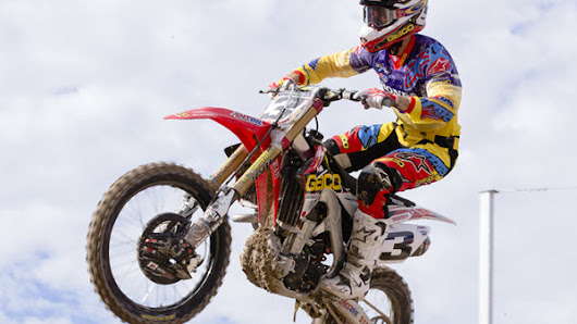 Tips & Tricks for Landing a Racing Sponsorship - AMSOIL Blog