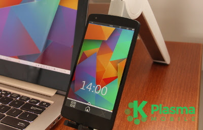 KDE Plasma Mobile — The Linux Phone You've Been Waiting For?