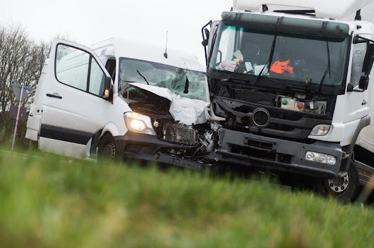 Truck Accident Injuries and What They Mean To You - Texas Spinal Care Chiropractic in Houston, TX