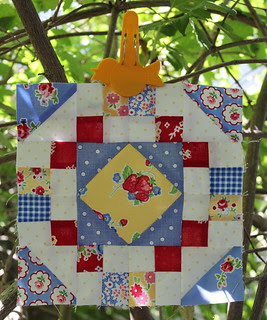 bloggers block of the month may