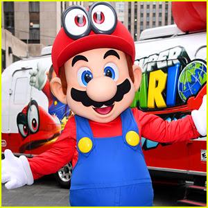 'Super Mario Bros' Movie In the Works at 'Despicable Me' Studio