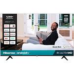 "Hisense 65"" H65-Series 4K UHD Smart Android TV (65H6570G)"